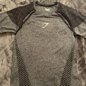 Gymshark Devant Short Sleeve